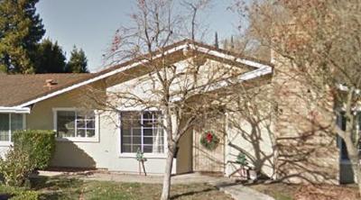 Sacramento Single Family Home For Sale: 2804 Aquino Drive