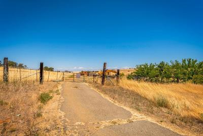 Yuba County Residential Lots & Land For Sale: 7611 Camp Far West Road
