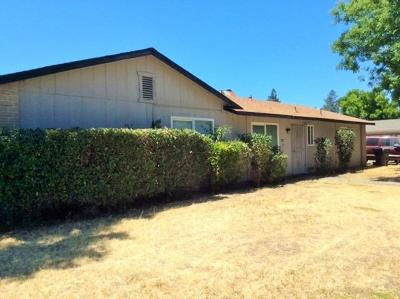 Stockton Multi Family Home For Sale: 8501 Kelley Dr