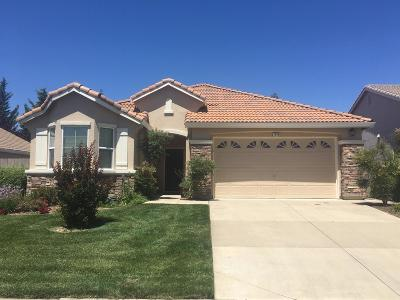 El Dorado Hills CA Single Family Home For Sale: $439,000