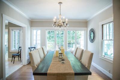 Sacramento Single Family Home For Sale: 2228 L Street