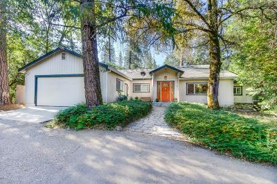 Meadow Vista Single Family Home For Sale: 17290 Placer Hills Road
