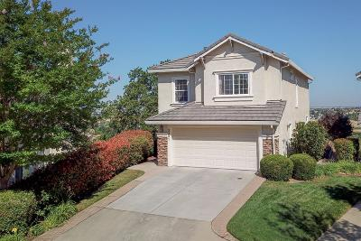 Rocklin Single Family Home For Sale: 3331 Stanford Village Court