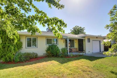 Sacramento County Single Family Home For Sale: 1920 Rockbridge Road