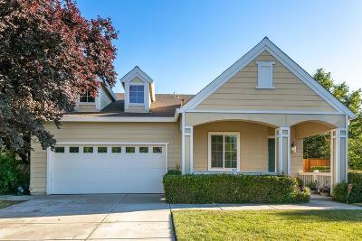 Tracy Single Family Home For Sale: 1155 Dahlia Court