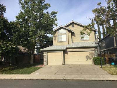 Modesto Single Family Home For Sale: 732 Carrboro Lane