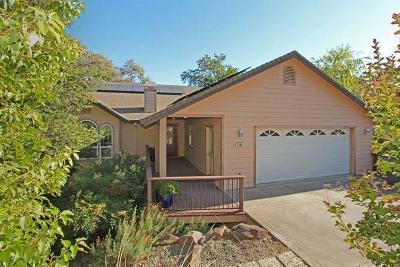 Auburn CA Single Family Home For Sale: $695,450