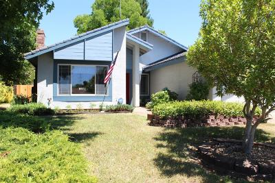 Orangevale Single Family Home For Sale: 6644 Big Chief Court