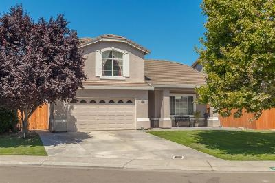 Stockton Single Family Home For Sale: 4933 Hearthwood Court