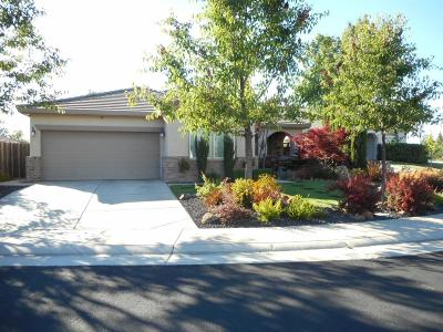 Auburn CA Single Family Home For Sale: $490,000