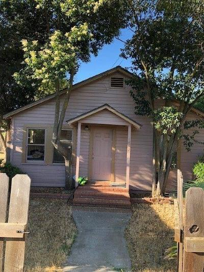 Merced Single Family Home For Sale: 1462 East Alexander Avenue