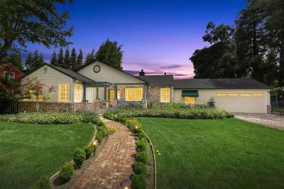 Walnut Grove Single Family Home For Sale: 1189 1st Avenue