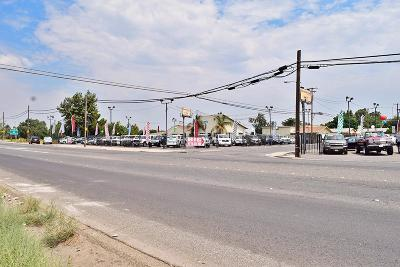 Modesto Commercial Lots & Land For Sale: 854 Crows Landing Road