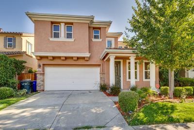 Sacramento CA Single Family Home For Sale: $410,000