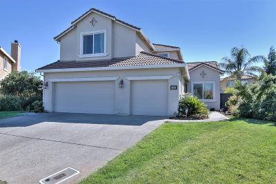 Rancho Cordova Single Family Home For Sale: 11855 Golden Amber Court