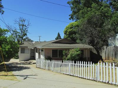 Auburn CA Single Family Home For Sale: $370,000