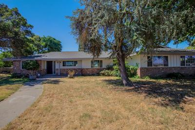 Winton  Single Family Home For Sale: 6581 Gertrude Avenue