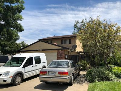Sacramento Multi Family Home For Sale: 2525 Stansberry Way