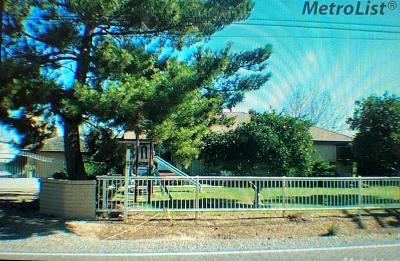 Herald Single Family Home For Sale: 13121 Alta Mesa Road
