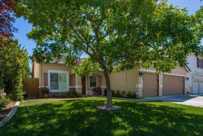 West Sacramento Single Family Home For Sale: 1519 Limewood Road