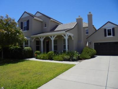 Placer County Single Family Home For Sale: 6207 Goldeneye Court