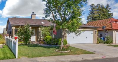 Turlock Single Family Home For Sale: 4240 Donovan Way