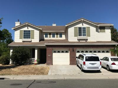 Sacramento Single Family Home For Sale: 8268 Medeiros Way