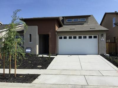 Roseville Single Family Home For Sale: 2064 Smokehouse Way