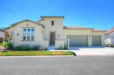 Rancho Murieta Single Family Home For Sale: 14968 Retreats Trail Court