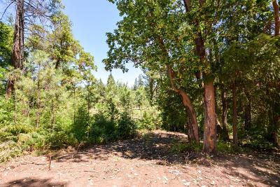 Pioneer Residential Lots & Land For Sale: 26621 Golf Links Drive
