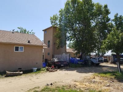 Sacramento Single Family Home For Sale: 9204 Florin Road