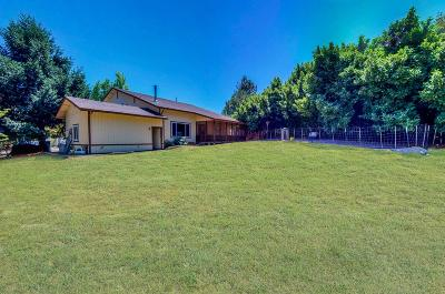 Grass Valley Single Family Home For Sale: 15522 Lakeview Drive