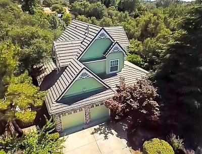 Rocklin Single Family Home For Sale: 5397 Hidden Glen Drive