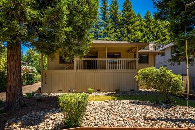 Fair Oaks Single Family Home For Sale: 4416 Pennsylvania Avenue