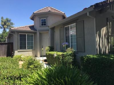 Turlock Single Family Home For Sale: 1881 Trail Way