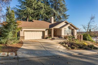 Auburn CA Single Family Home For Sale: $465,000
