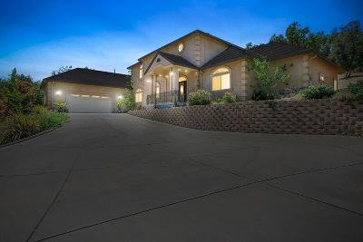 Amador County Single Family Home For Sale: 1570 Kilham Court