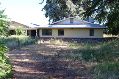 East Nicolaus, Live Oak, Meridian, Nicolaus, Pleasant Grove, Rio Oso, Sutter, Yuba City Single Family Home For Sale: 2915 Monroe Road