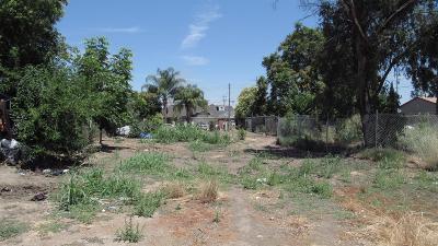 Sacramento Residential Lots & Land For Sale: 835 Carmelita Avenue