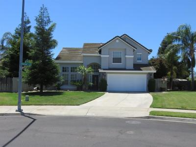 Salida Single Family Home For Sale: 5120 Soave Lane