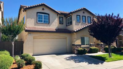 Roseville Single Family Home For Sale: 1652 Blue Beaver Way