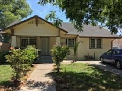 Lodi Multi Family Home For Sale: 408 Eden Street