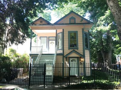 Multi Family Home For Sale: 900 E Street