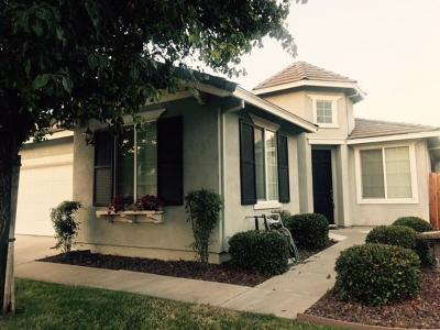 Turlock Single Family Home For Sale: 4640 Crimson Way