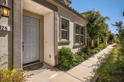 Folsom Single Family Home For Sale: 325 Colner Circle