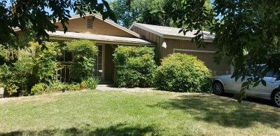 Fair Oaks Single Family Home For Sale: 5140 Be Lazy Court