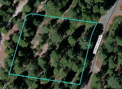 Residential Lots & Land For Sale: 5263 Forest View Drive
