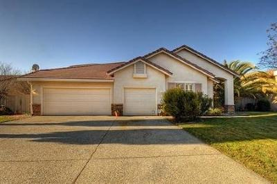 Rocklin Single Family Home For Sale: 2416 Saint Andrews Drive