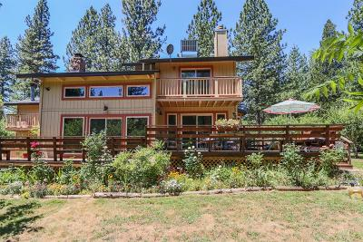 Placerville Single Family Home For Sale: 6612 Log Cabin Lane