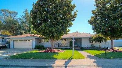 Folsom Single Family Home For Sale: 115 Berry Creek Drive